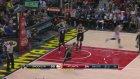 Brooklyn Nets Ve  Atlantahawks Maç Özeti - 16 Ocak