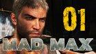ÇILGIN MAX | Mad Max #1 (Türkçe)