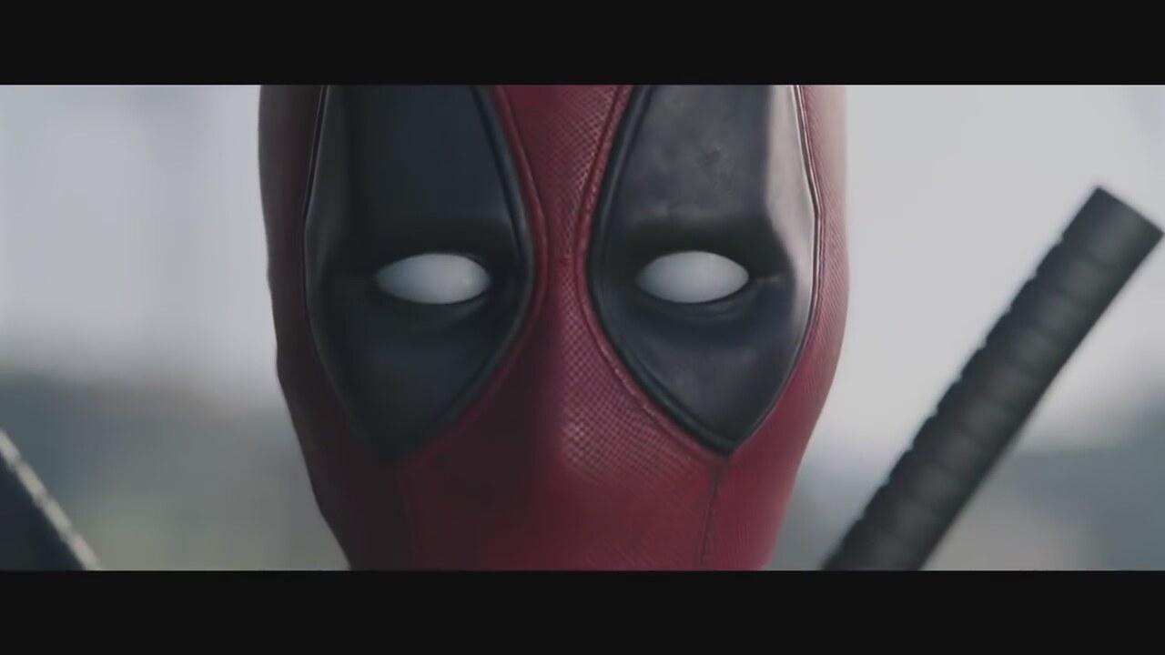 Deadpool Türkçe Dublaj Izlesenecom