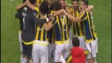 Fenerbahçe 8-6 Galatasaray Final Maçı Özet Dört Büyükler Salon Turnuvası