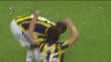 Galatasaray Veteran Takımı 1 - 5 Fenerbahçe Veteran Takımı (Gol Mehmet Aurélio)