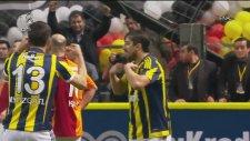 Galatasaray Veteran Takımı 5 - 6 Fenerbahçe Veteran Takımı (Gol Serhat Akın)