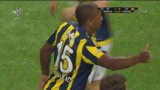 Galatasaray Veteran Takımı 5 - 7 Fenerbahçe Veteran Takımı (Gol Mehmet Aurélio)