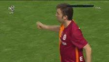 Galatasaray Veteran Takımı 6 - 7 Fenerbahçe Veteran Takımı (Gol Evren Turhan)