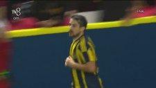 Galatasaray Veteran Takımı 6 - 8 Fenerbahçe Veteran Takımı (Gol Serhat Akın)