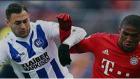 Karlsruhe 2-1 Bayern Münih (Maç Özeti)