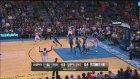 Minnesota Timberwolves Ve Oklahoma City Thunder Maç Özeti - 16 Ocak
