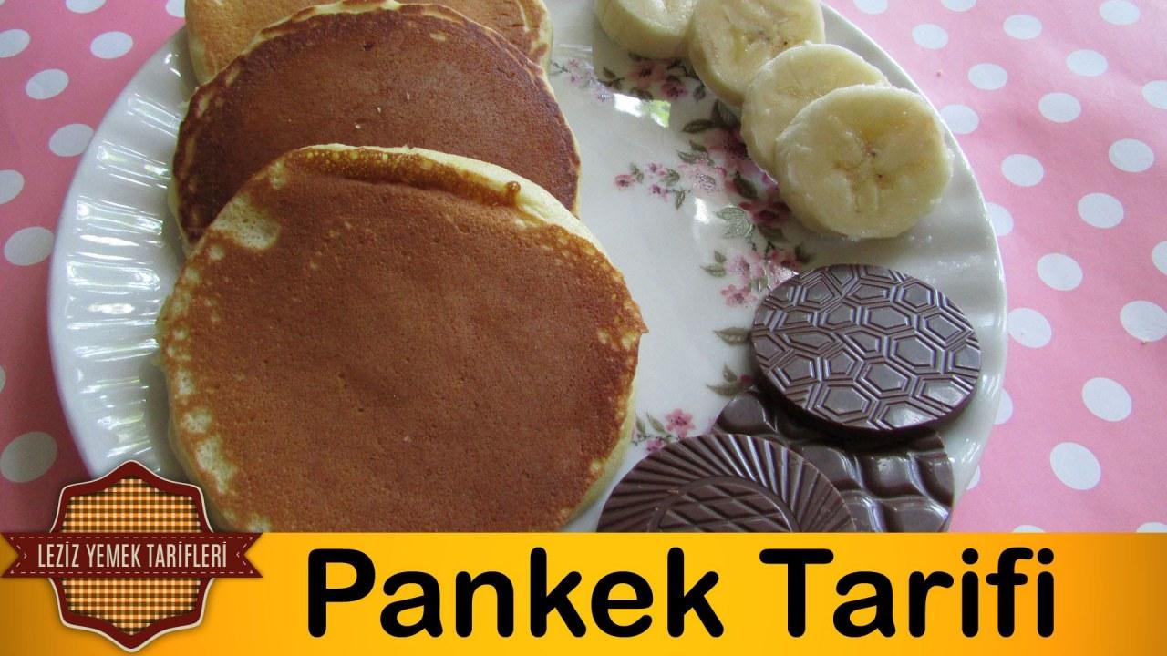 pancake nasıl yapılır video