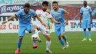 1461 Trabzon 2-1 Alima Yeni Malatyaspor (Maç Özeti)