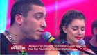 Atiye & Can Bonomo - Bulunmam Gerek (Kral Pop Akustik - Canlı Performans)