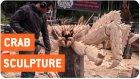 Bir Odun Parçası Nasıl Sanat Eserine Dönüşür?