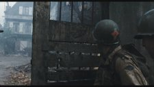 Er Ryan'ı Kurtarmak - Sniper Sahnesi ve Caparzo'nun Ölümü