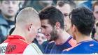 Feyenoord 0-2 PSV Eindhoven - Maç Özeti (17.1.2016)