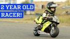 Geleceğin Sürüş Yeneteğine Sahip Muhteşem Minik Şampiyon Adayları