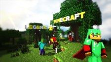 KORKUNÇ İMPARATORLUK! - Minecraft | Legends in Minecraft : Bölüm 1