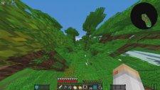 Korkunç Wakanda Ülkesi! - Minecraft Türkçe Crazy Craft : #53