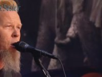 Metallica'dan Hoş Geldin Akustik Performansı - Serin Sesler