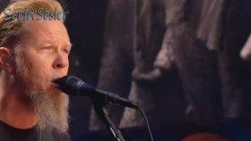 Metallica'dan Hoş Geldin Akustik Performansı | Serin Sesler