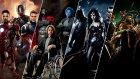 Sinema Salonlarına Akın Etmemizi Sağlayacak 2016'da Filmler