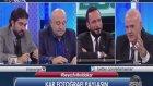 Ahmet Çakar'ın Gülmekten Kırıp Geçiren Fıkrası - Beyaz Futbol