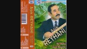 Aşık Reyhani - Aşık Murat Çobanoğlu  Aşık Şeref Taşlıova