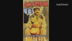 Aşık Reyhani - Dönerim Anam