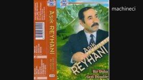 Aşık Reyhani - Erzurum Destani Plak Kaydi