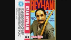 Aşık Reyhani - Ömere Beddua