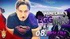 Çok Sinirlendim ! -  Minecraft Türkçe Eggwars - 8. Bölüm  / Oyunportal