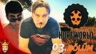 Domuz Saldırısı - Hurtworld Türkçe Multiplayer  3.bölüm / Oyunportal