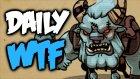Dota 2 Daily Wtf - Spirit Runner / Dotasinema