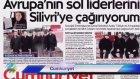Görüntülü Türkiye Gazete Manşetleri 18 Ocak 2016