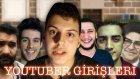 Hadi Bakalım - YouTuberların Girişlerini Yaptım
