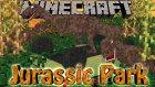 İlk Dinozor Dna'sı ! - Minecraft : Extreme Jurassic Craft #4