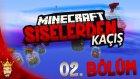 Şişelerden Kaçış -  Minecraft Türkçe Survival Haritası 2. Bölüm / Oyunportal