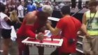 Türk Bilek Güreşçileri Aslanlar