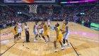 Will Barton'dan Yerinde Son Saniye Basketi