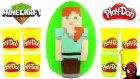 Yumurta Açma Oyun Hamuru Lego Trash Pack Kinder Marvel Oyuncakları / Oyuncakabi