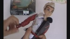 1 Anne 1 Çocuk - Disney Descendants - Yeni Nesil - Carlos
