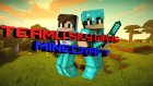 Minecraft | Teamli Sky Wars |1| İşte Bu !