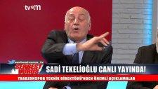 Trabzonspor, Muhammet Demir'le Anlaştı!!