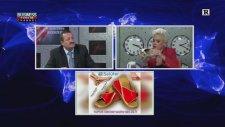 Ulusal Basında Selüter Terlik Topuk Dikenine Son Business Channel Türk Gülgün Feyman