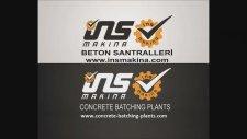 Automatic Mixer Washing System  - Otomatik yikama -  ins makina concrete batching plants