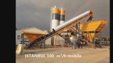 ins makina concrete batching plants   beton santralleri   centrales a beton