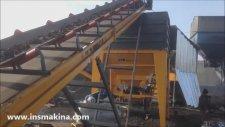 İns Makina Komur Kırma Eleme Tasıma Ve Paketleme Tesisi - Coal Crushıng And Packıng Plant