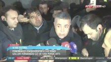Mesut Hoşcan: Böyle Bir Rezalet Olamaz