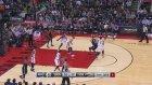 Nets ve Raptors / NBA
