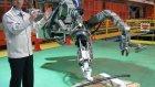 Nükleer Reaktörleri Temizlemek İçin Toshiba, Dev Bir Robot Yaptı