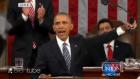 Obama Meclisteki Son Konuşmasında Mikrofonu Yere Atıp Kağıtları Fırlattı