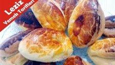 Pastane Poğaçası Nasıl Yapılır - Poğaça Tarifi ( Leziz Yemek Tarifleri )